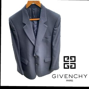 Rare Vintage Authentic Givenchy Sports Coat y2k